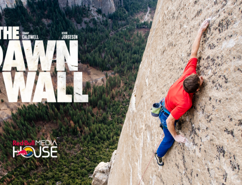 The Dawn Wall – one night only in Saskatoon